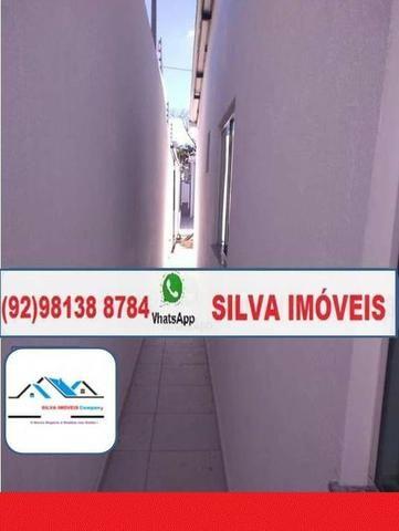 2qrt Pronta Pra Morar No Parque 10 Px Academia Live Casa Nova mwsty lxpav - Foto 17