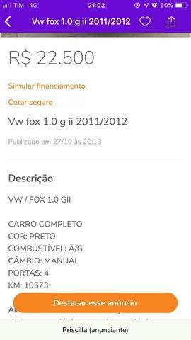 Fox 1.0 - Foto 6