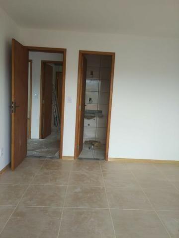 Vendo- Apartamento com dois dormitórios em São Lourenço-MG - Foto 3