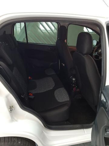 Fiat uno drive 1.0 flex - Foto 7