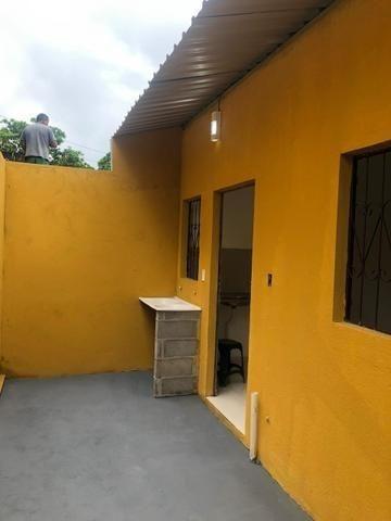 Casas no Águas Claras, 2 e 3 QTS (1suíte), piscina, 2 vagas, ótimo acabamento - Foto 6