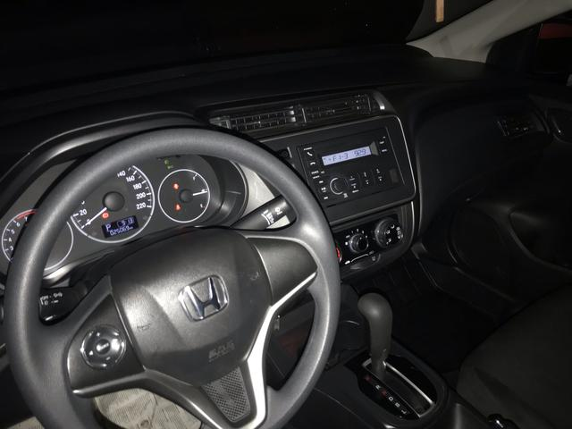 Vendo HONDA CITY LX 18/18 - Foto 4