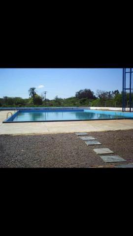 Chácara com Estrutura e piscina com tobogã - Foto 3