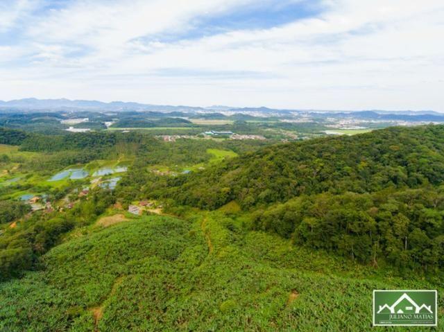0361 Excelente área rural no Bairro Vila Nova - Foto 12
