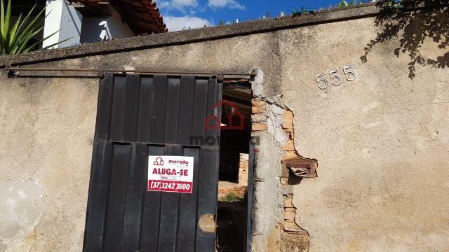 Casa para aluguel, 2 quartos, residencial morro do sol - itauna/mg - Foto 2