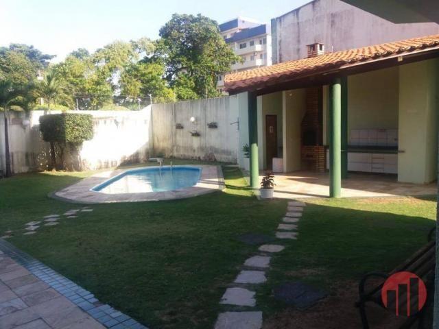 Apartamento à venda, 60 m² por R$ 350.000,00 - Montese - Fortaleza/CE - Foto 3