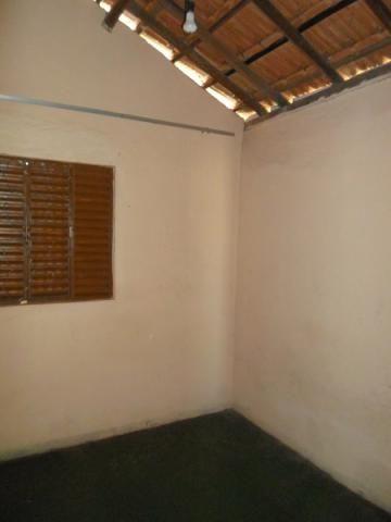 Casa para aluguel, 2 quartos, 1 vaga, cidade nova - itaúna/mg - Foto 5