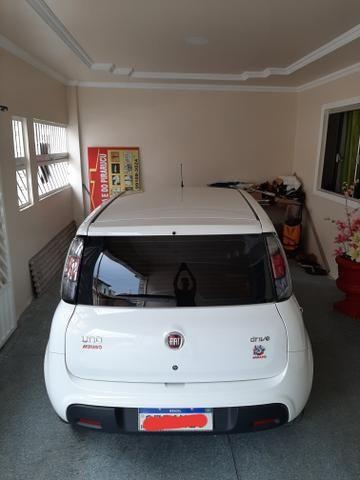 Fiat uno drive 1.0 flex - Foto 4