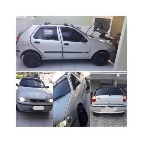 Carro Palio 2003 Completo