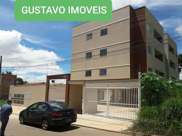 Apartamento Pronto Pra Morar - Foto 2