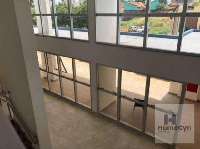 Apartamento 2 quartos no porcelanato parque amazônia/vila rosa goiânia - go - Foto 7