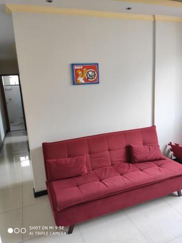 Apartamento mobiliado do lado da univale!! p/ estudantes - Foto 3