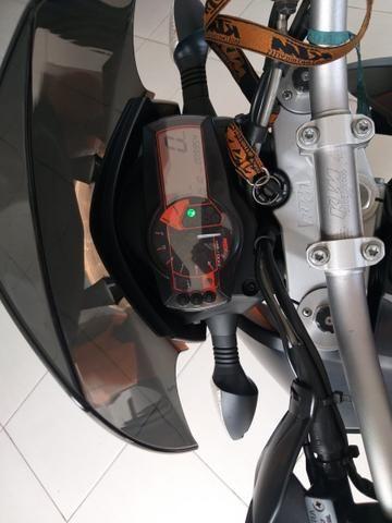 Relíquia moto ktm 690= a 0km - Foto 6