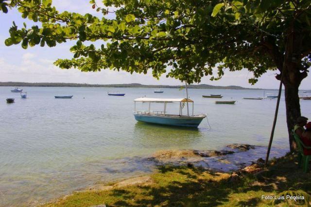 Terreno na ilha de Catu de Berlinque a partir de 7.000,00 - Foto 14
