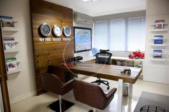 Sala Parque Office (861.590)- Parque Verde - Foto 4