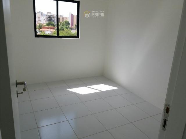 Apartamento com 3 qts sendo 1 swt | Lazer copleto , 2 vagas - Foto 2