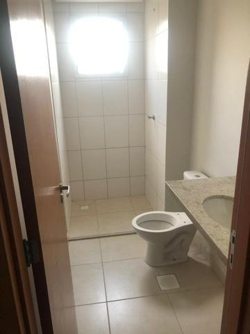 Apartamento Novo, 2 qts 1 suite completo em lazer ac financiamento - Foto 8