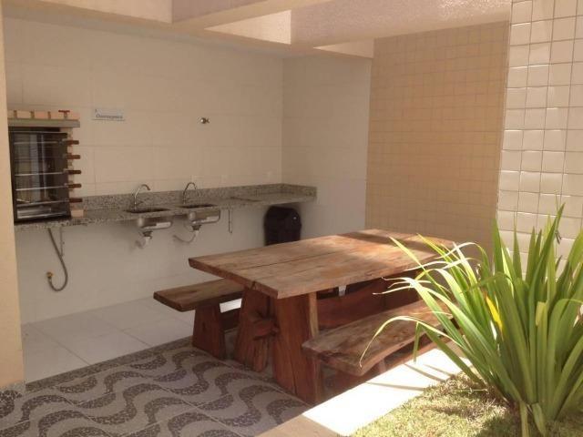 Apartamento de 1 Quarto 1 vaga de garagem - Minha casa minha vida - Taxas Grátis - Foto 12