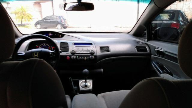 New Civic LxS 10/10 Automático. Revisado. licenciado até junho 2020 - Foto 3