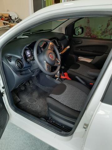 Fiat uno drive 1.0 flex - Foto 3