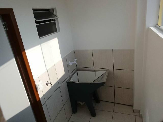 ALUGO ALUGO ALUGO apartamento mobiliados - Foto 2