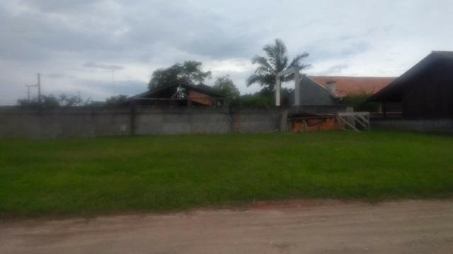 Excelente terreno de esquina em Bal.Barra do Sul-SC - Foto 4