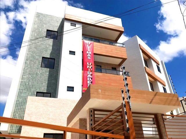 Apartamento Novo pronto pra morar na Palmeira a poucos passos do centro - Foto 2