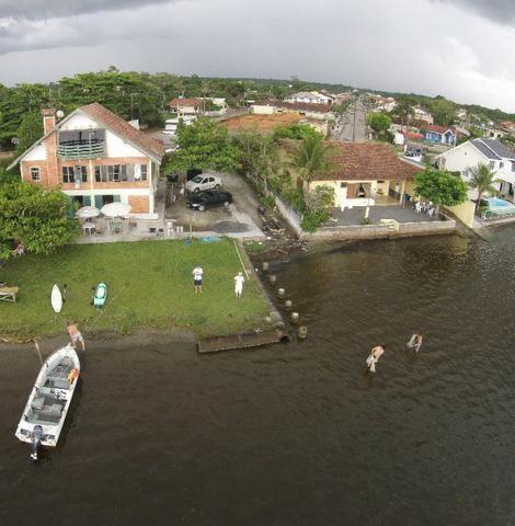 Alugo casa - sobrado - temporada - Balneário Barra do Sul - SC - Foto 7