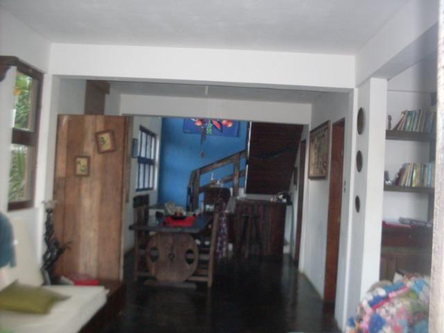 Casa Alto da Boa Vista Pacheco - 3 Quartos