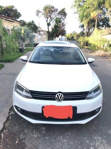 Vw - Volkswagen Jetta 2012
