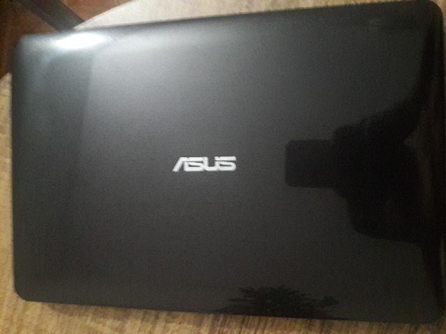 Asus Z550SA(ac.cartão)