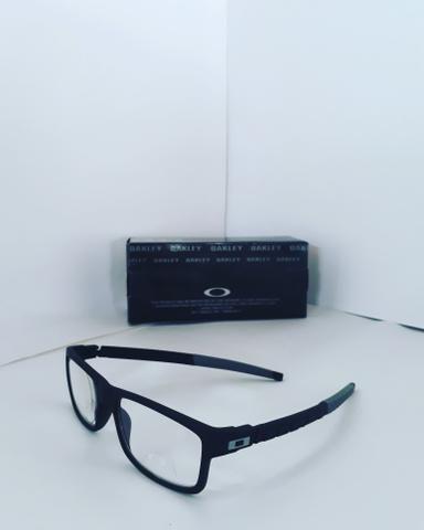 86d728a39e155 Armação Oakley para Óculos de grau(frete gratis) - Bijouterias ...
