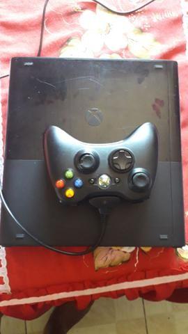 Xbox 360 bloqueado 250gb