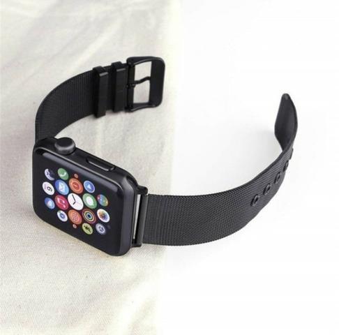 Relógio modelo smart watch inteligente