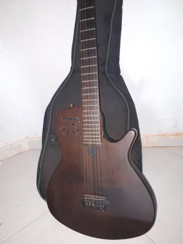 Violão Caimbé ( troco )