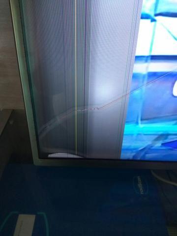 Vendo TV lg 47 3d smart