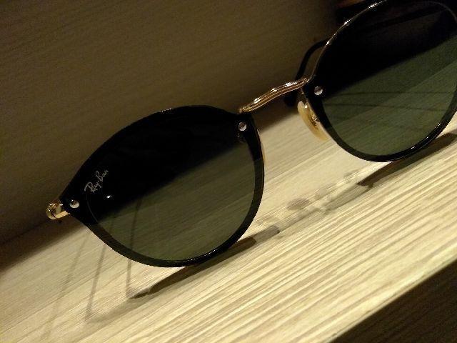 Óculos original ray ban feminino - Bijouterias, relógios e ... 05e44b92f6