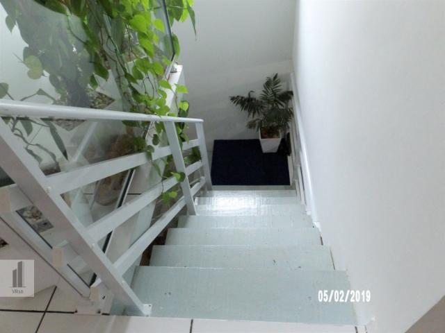 Sobrado, Jarivatuba, Joinville-SC - Foto 11