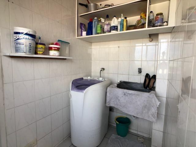 Apartamento 3 quartos, 1 suíte + Dep. em Olinda c/ 96m2 troca por maior - Foto 13