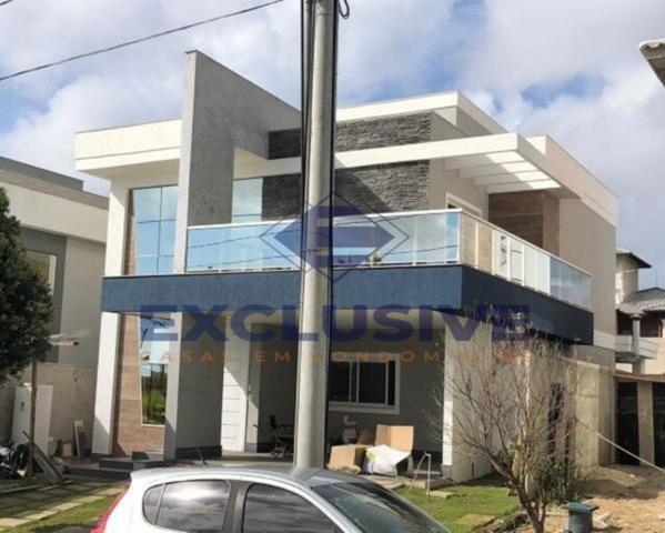 LINDA Casa Duplex Cond. BOULEVARD LAGOA