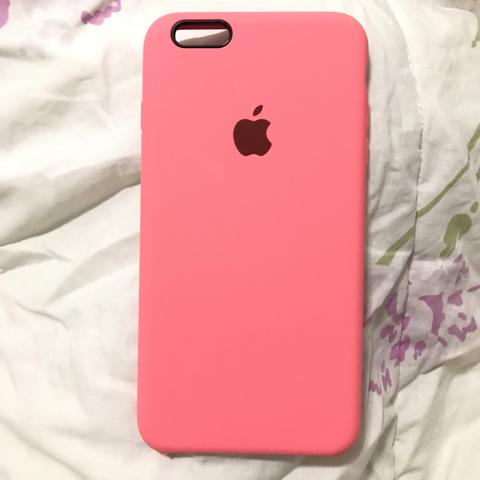 Case original iPhone 6s Plus