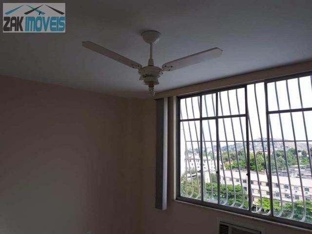 Apartamento com 2 dorms, Santana, Niterói, 45m² - Codigo: 25... - Foto 16