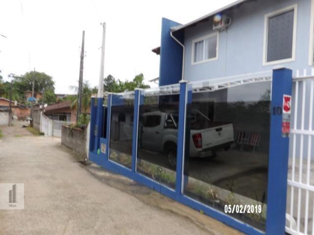 Sobrado, Jarivatuba, Joinville-SC - Foto 2