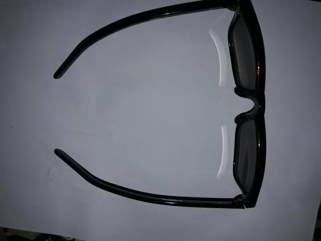 Óculos Ferrovia Larissa Manoela Novo! - Bijouterias, relógios e ... f8d5506cca