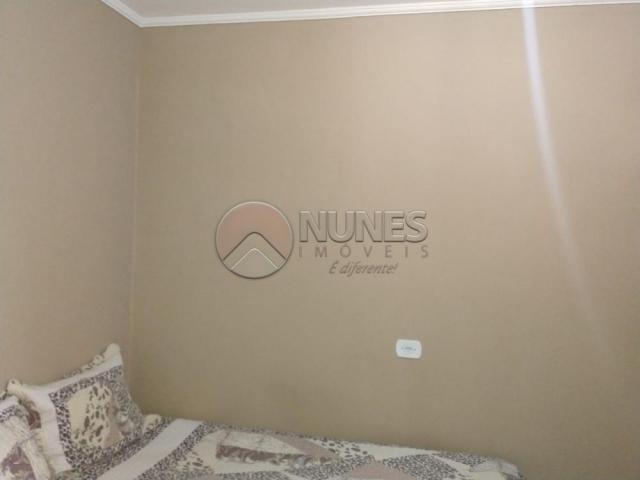Casa à venda com 3 dormitórios em Jardim padroeira, Osasco cod:364661 - Foto 14