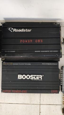 Power one 2400w