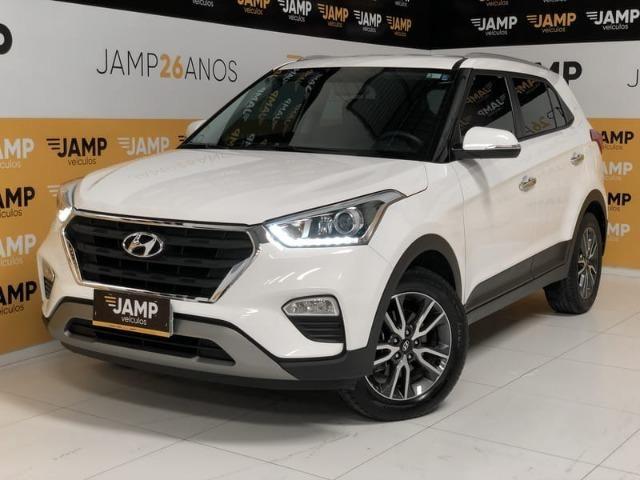 Hyundai Creta Prestige 2.0 Flex Automática - Apenas 20mil km -
