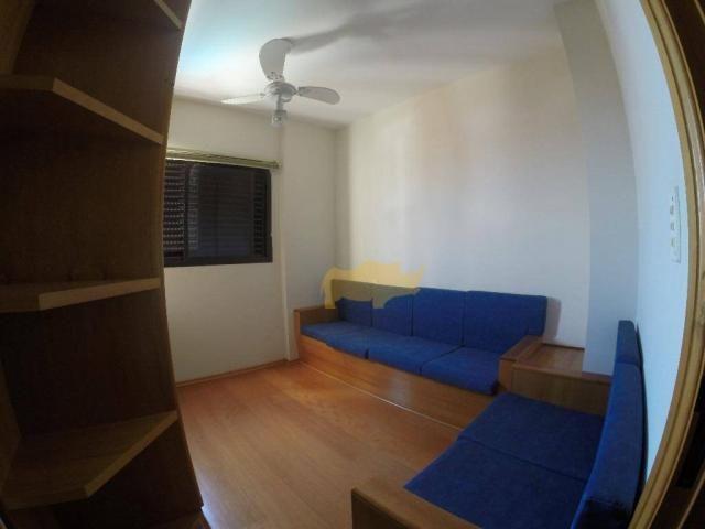 Apartamento residencial para locação, Centro, Rio Claro. - Foto 3