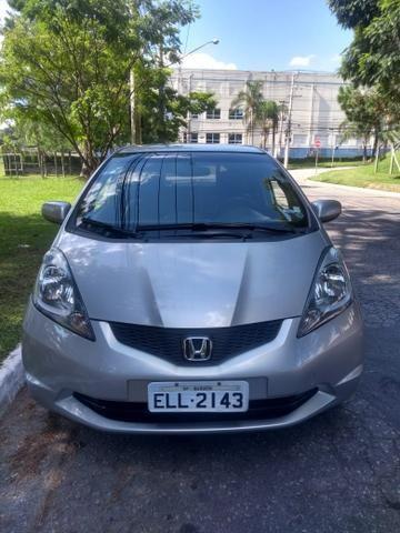 Honda Fit LX 2011 mod 2012