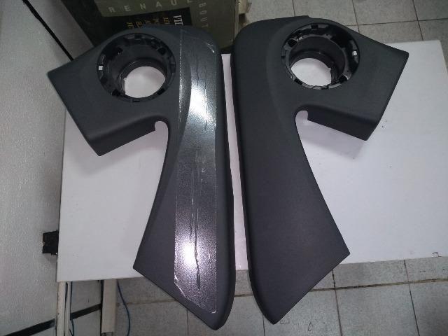 *7- Kit Vidro Eletrico Diant Renault Sandero e Logan - Foto 4